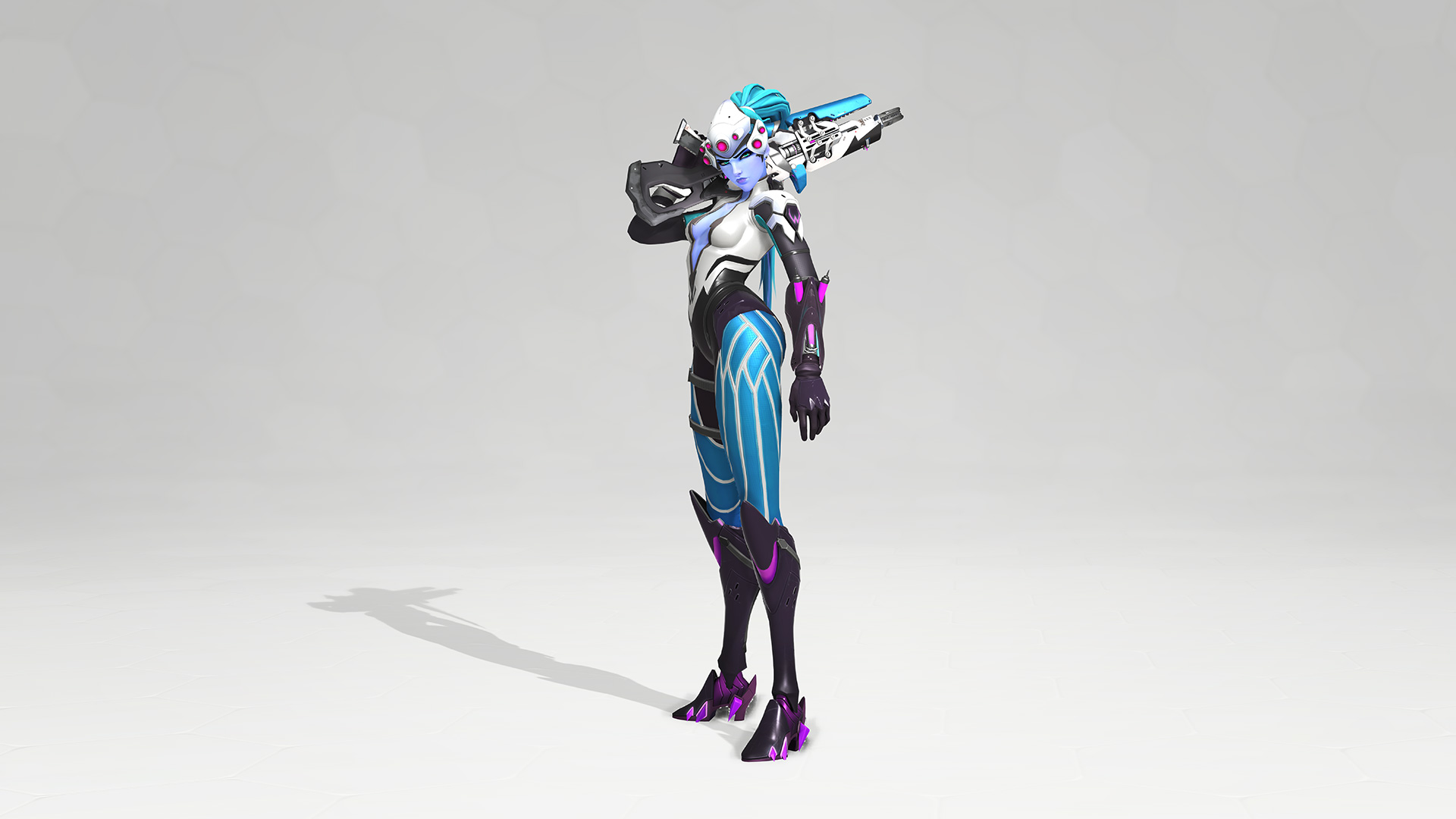 New Overwatch Skins 2020.Anniversary Overwatch