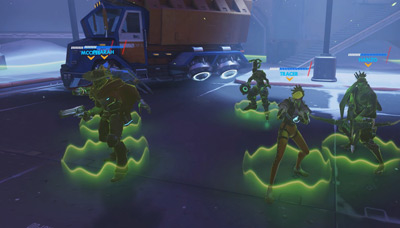Image result for lucio ult