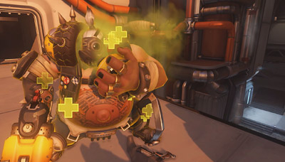 Image result for roadhog IN GAME