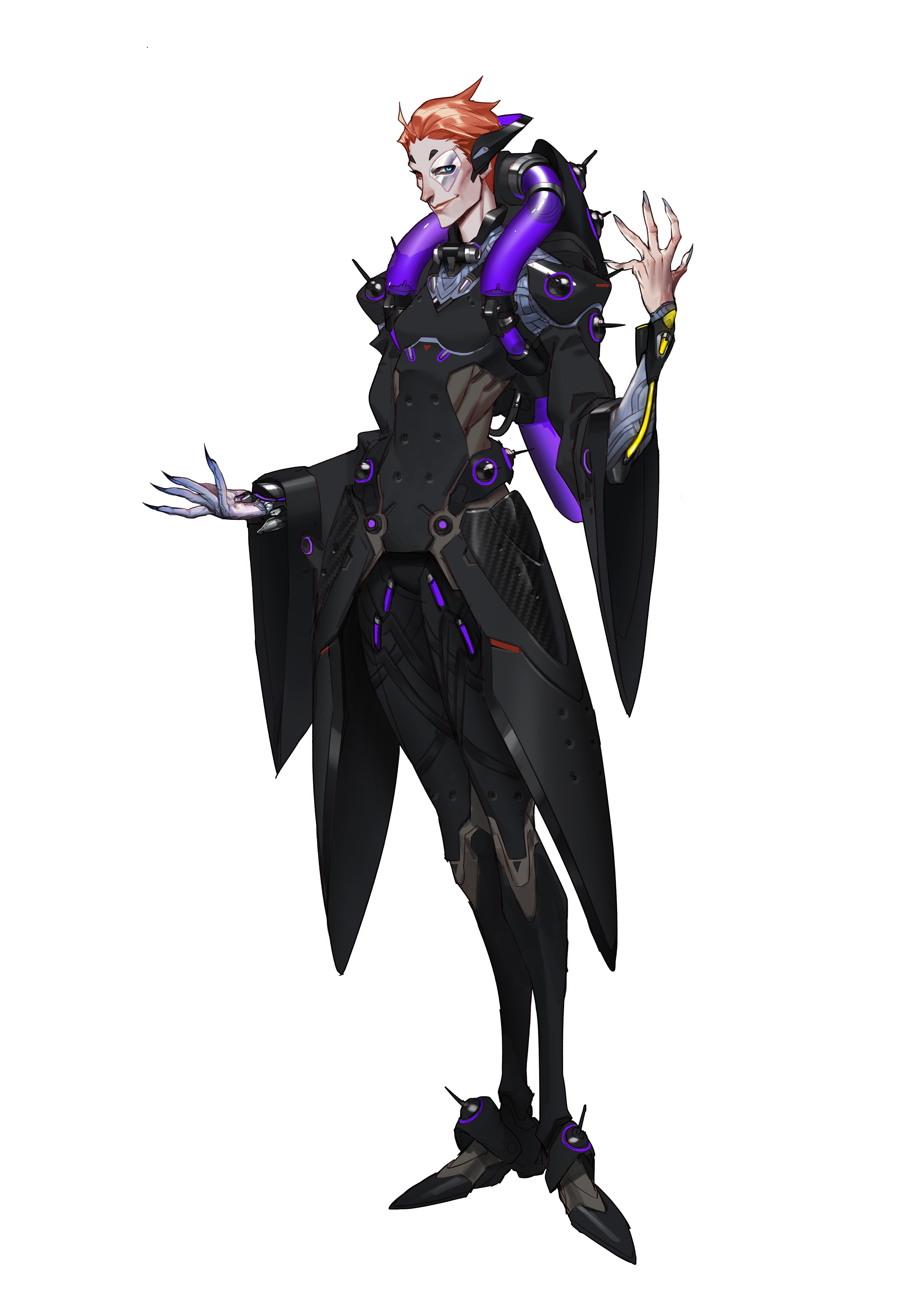 moira heroes overwatch