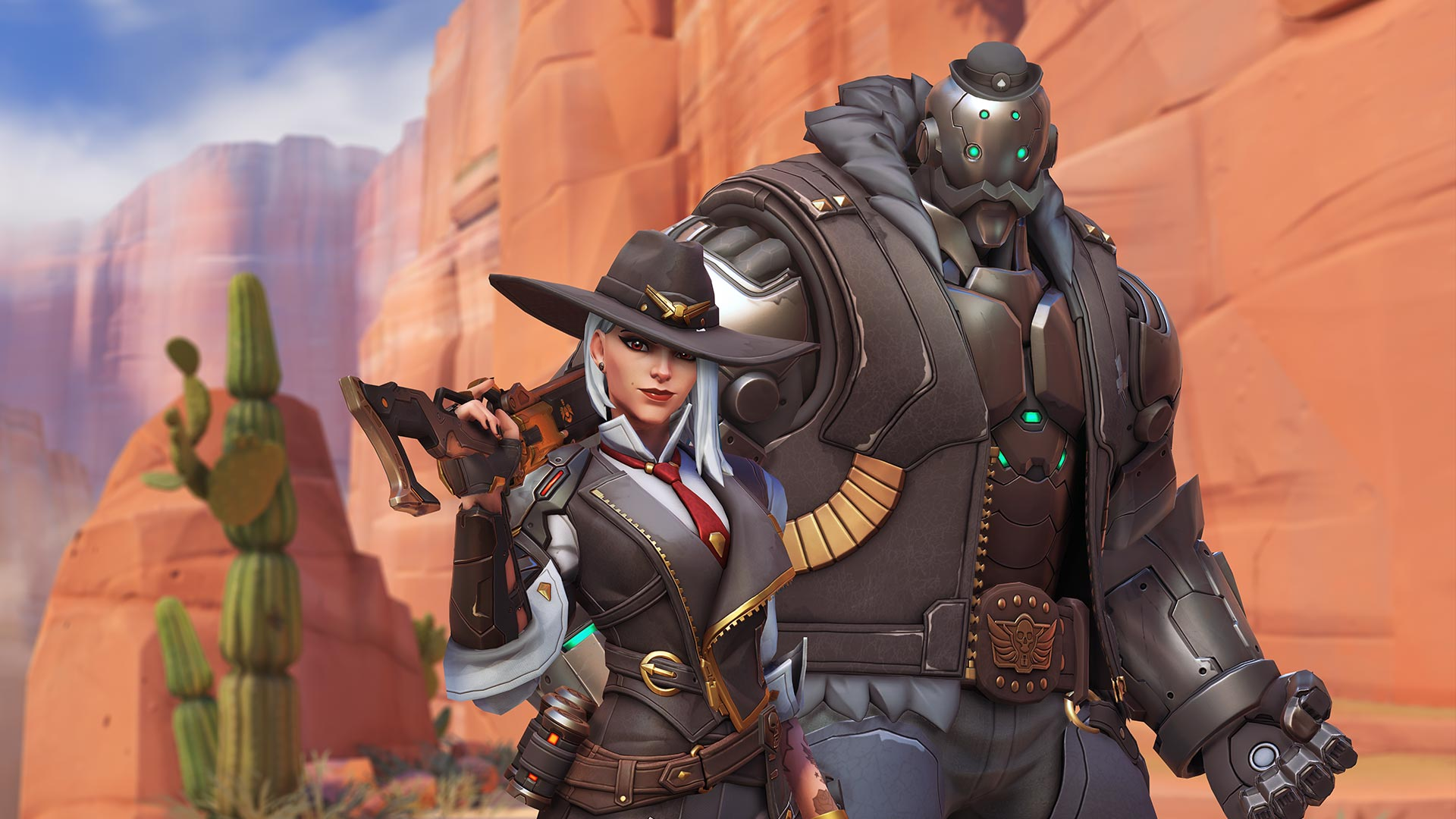 Image result for ashe overwatch